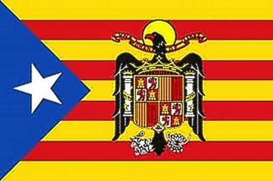 CATALUÑA modified