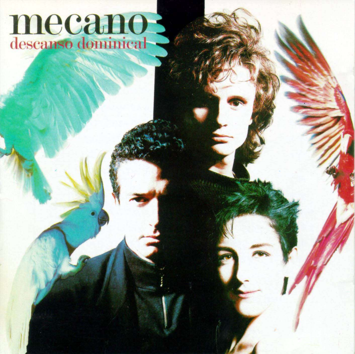 mecano_-_descanso_dominical-front