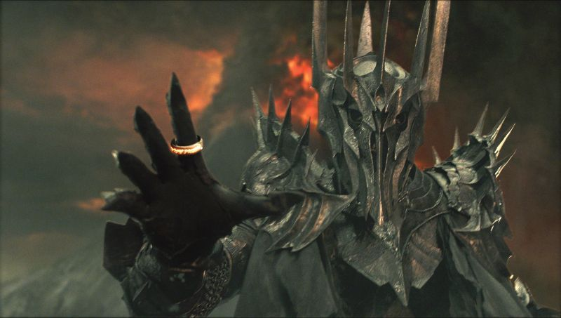 Sauron