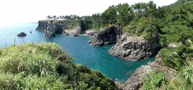 Jeju, ¡qué maravilla de isla!